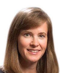 Carolyn Fritz