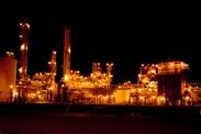 PPG plant at Lake Charles Louisiana