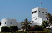 Sohar, Oman
