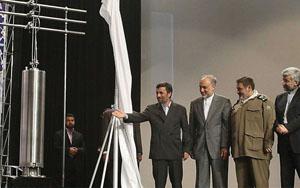Mahmoud Ahmadinejad Rex Features