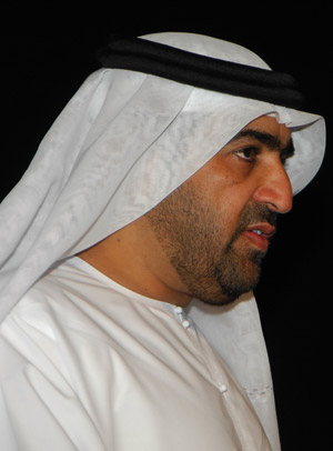 Rashid Ahmed Bin Fahad