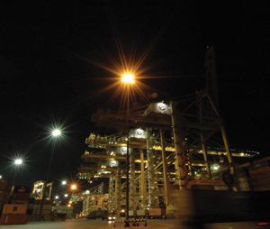 Port AR Al Hashemi