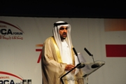 Rashid Ahmed Bin Fahad, UAE Minister of Environment and Water