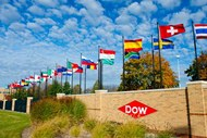 Dow Headquarters, Midland, Michigan