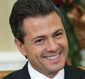 Pena Nieto Rex Features