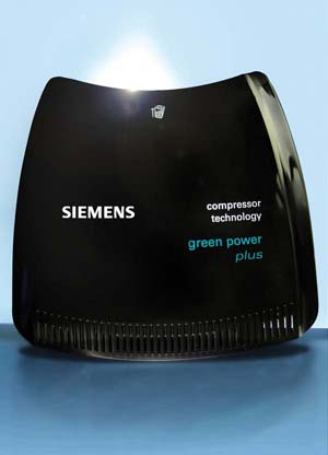 Siemens compressor Siemens