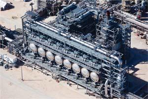 Petrologistics Texas PDH plant Petrologistics