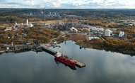 Borealis Stenungsund facility (source: Borealis)