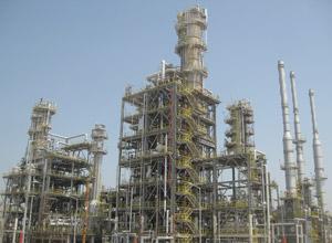 Neste oil factory