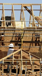 US housing sector could be chilled by rising prices
