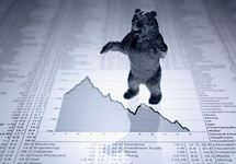 Europe bearish sentiment