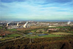EU Chemical site