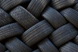 Butadiene rubbers are used as raw material for tyres for the automotive industry.