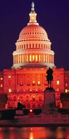 Congress mulls new rules for regulators