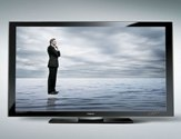 PS loses out to ABS in popularity with LED and LCD TVs.