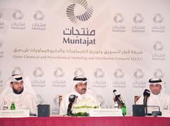 Muntajat to handle 80% of Qatar
