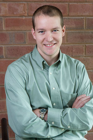 Wesley Bernskoetter