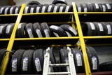 Synthetic rubber and NR are raw materials used in the production of tyres for the automotive industry.