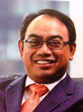 Mohd Nazlee Kamal, CEO of federal agency Malaysian Biotechnology Corporation (BiotechCorp)