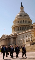 Congress begins long march in TSCA reform