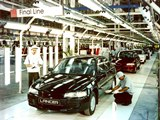 India car production plant