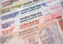 Weak Indian rupee prompts polymer, solvents exports