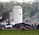 CSB chief cites inadequate safety at Texas fertilizer blast
