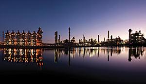 ExxonMobil Baytown cracker ExxonMobil