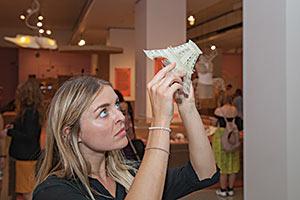 3D printing Design Museum