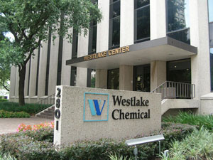 Westlake Chemical office Westlake Chemical