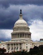 US financial future under a cloud
