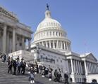 US Senate leaders announce deal to end debt crisis, shutdown