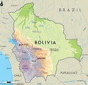 Bolivia reveals plans for GTL, polyolefin, methanol complexes