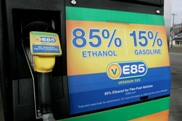 Traded volumes of ethanol surge