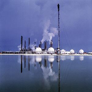 NOVA chemicals plant NOVA chemicals