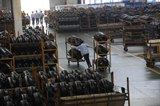SBR is a raw material in the production of tyres for the automotive industry.
