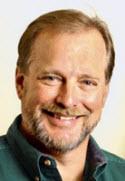 Pat Gruber Gevo CEO