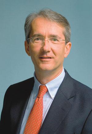 Patrick Thomas Bayer
