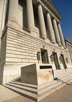 EPA accused of new power grab