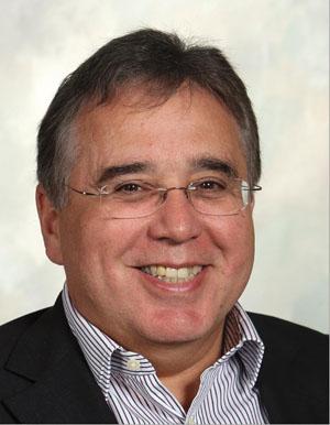 Nigel Orchard