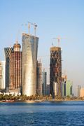 Qatar major projects still on despite World Cup pull-out threat