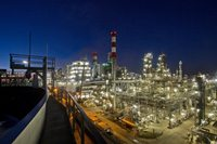 OMV Schwechat Raffinerie (Source: Copyright © OMV Aktiengesellschaft)