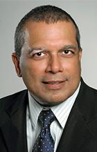 Naushad Jamani