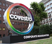 Covestro HQ at Leverkusen (source: Covestro)