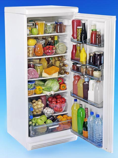 Refrigerator 30 September 2016