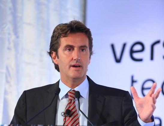 Daniele Ferrari, Versalis