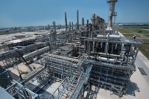 LyondellBasell targets $3bn capex for new US PE, PO/TBA projects
