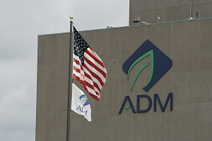 US ADM begins carbon capture project in Illinois