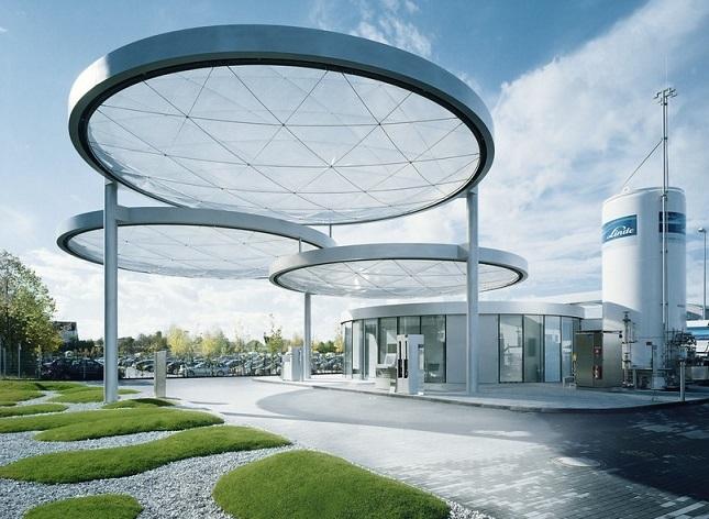 Linde Hydrogen Centre