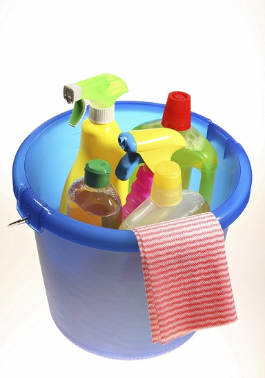 detergents 18 April